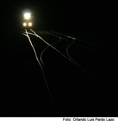 trensombras