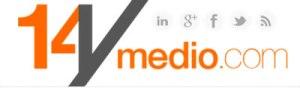 14ymedio_logo
