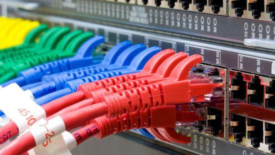 ADSL-Kabel
