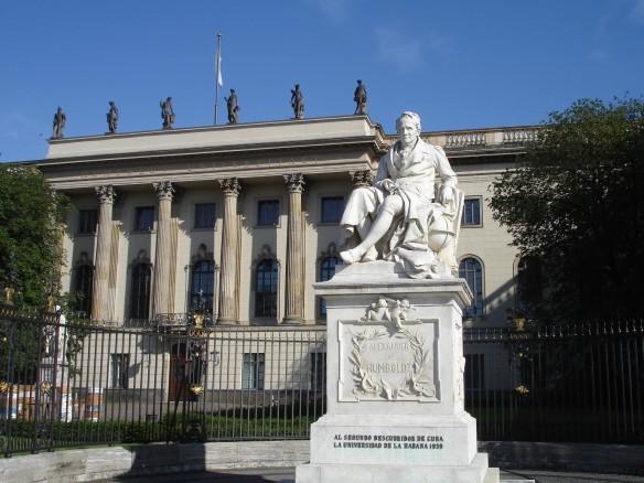 Humbold-Universität Berlin (2)